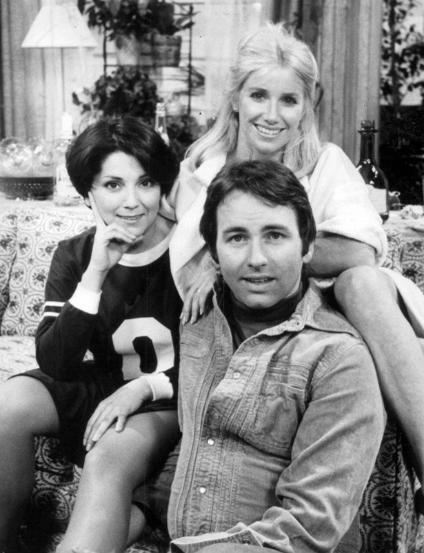 Series premiere promo of Three's Company | Source: Wikimedia Commons