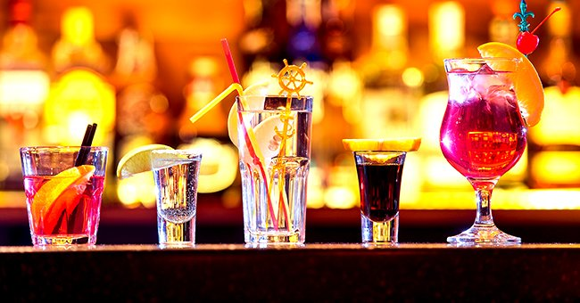 Scientists Conduct a Study Claiming That Any Amount of Alcohol Intake Leads to Poor Brain Health