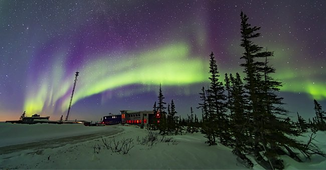 Northern Lights May Be Visible in the US This Week — Here Are the Details