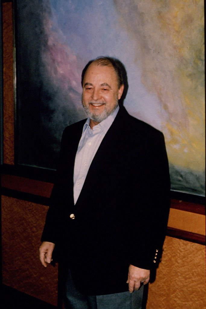 Actor John Hillerman | Getty Images