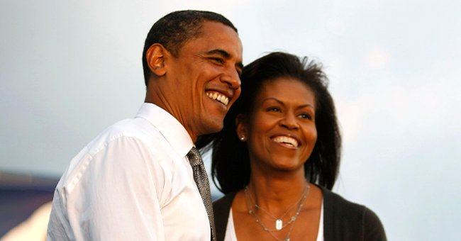 See Barack Obama's Adorable Tribute to Michelle as He Celebrates Her 57th Birthday