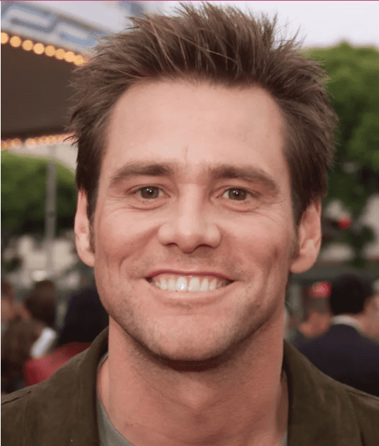 Jim Carrey in Westwood, California on June 15, 2000 | Photo: Getty Images
