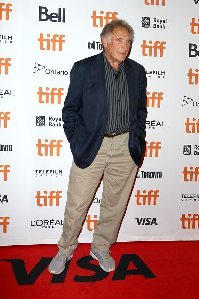 Judd Hirsch at Princess of Wales Theatre on September 09, 2019 in Toronto, Canada | Photo: Getty Images