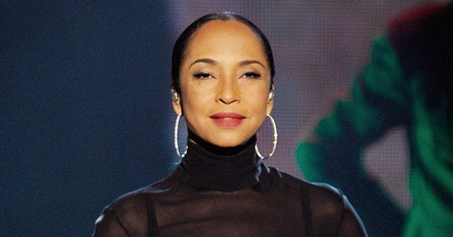 Sade's Transgender Son Izaak Shows Scars That Were Left after His Gender Reassignment Surgery