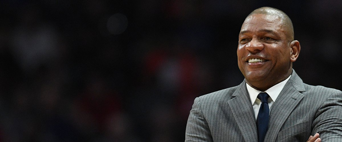 Doc Rivers Is a Proud Father of Four Grown-up Kids — Meet the NBA Coach's Family