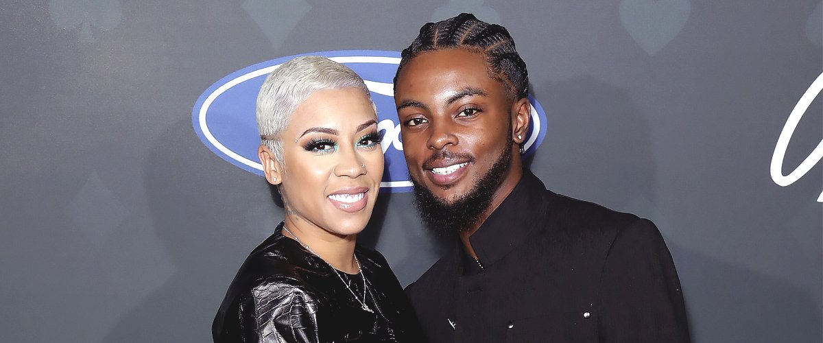 Keyshia Cole Admitted That Her Younger Boyfriend Niko Khale Is More Mature Than Her