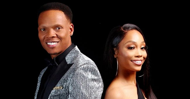 New Edition Singer Ronnie DeVoe & Wife Shamari Celebrated 14th Anniversary with Sweet Messages & Pics