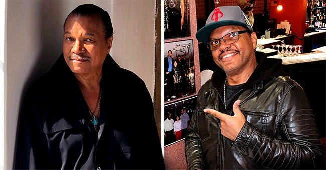 Billy Dee Williams' Only Son Corey Celebrates His Dad's 83rd Birthday in New Post Amid Pandemic