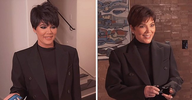 See How Khloé Kardashian Transforms into Mom Kris Jenner for a New Paparazzi Prank Video – Is It Convincing?