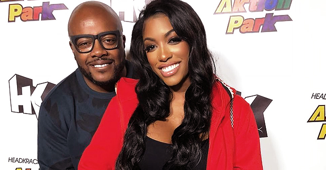 Dennis McKinley Has a Birthday Message for Porsha Williams Days After Split Reveal