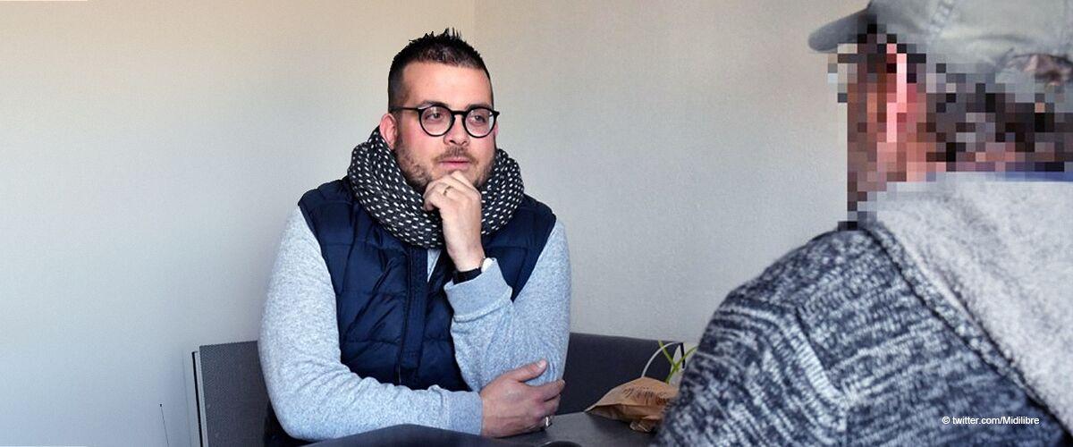 Narbonne : Persuadée qu'il était mort, Narbonne solidaire a retrouvé la famille de Jacques