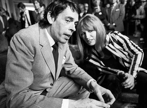 Jacques Brel | Photo : Getty Images