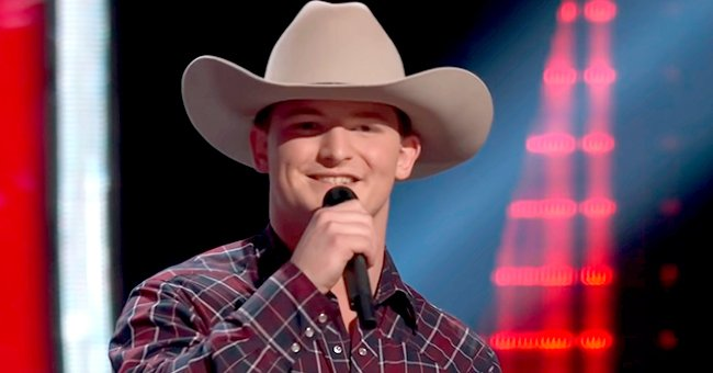 Ethan Lively from Season 20 of 'The Voice' — Quick Facts about the Singer