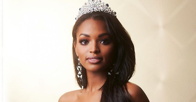 Miss USA 2020 Crowned the Winner — Meet Miss Mississippi USA Asya Branch