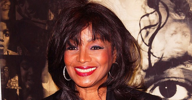 Rebbie Jackson's Son Austin Brown Shows Resemblance to Mom & Grandma in Rare Photos