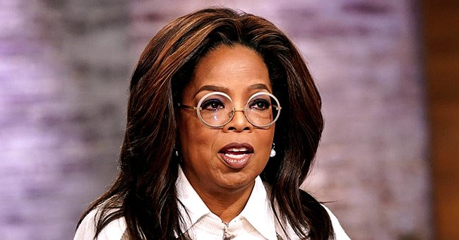 Oprah Winfrey Talks about Being Falsely Accused of Crimes against Children