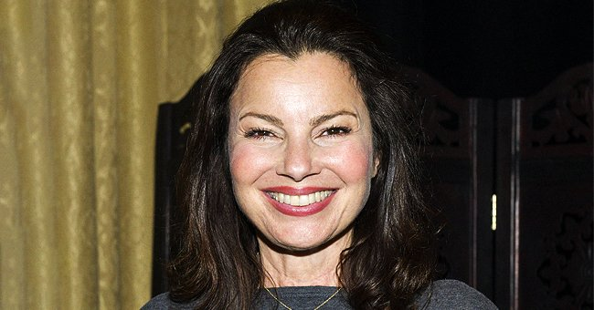 Fran Drescher from 'The Nanny' Talks about Her Return to TV in 'Indebted'
