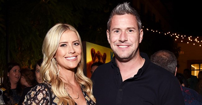 Here's What Ant Anstead Shared after Revealing He Lost 23 Lbs since Split from Wife Christina
