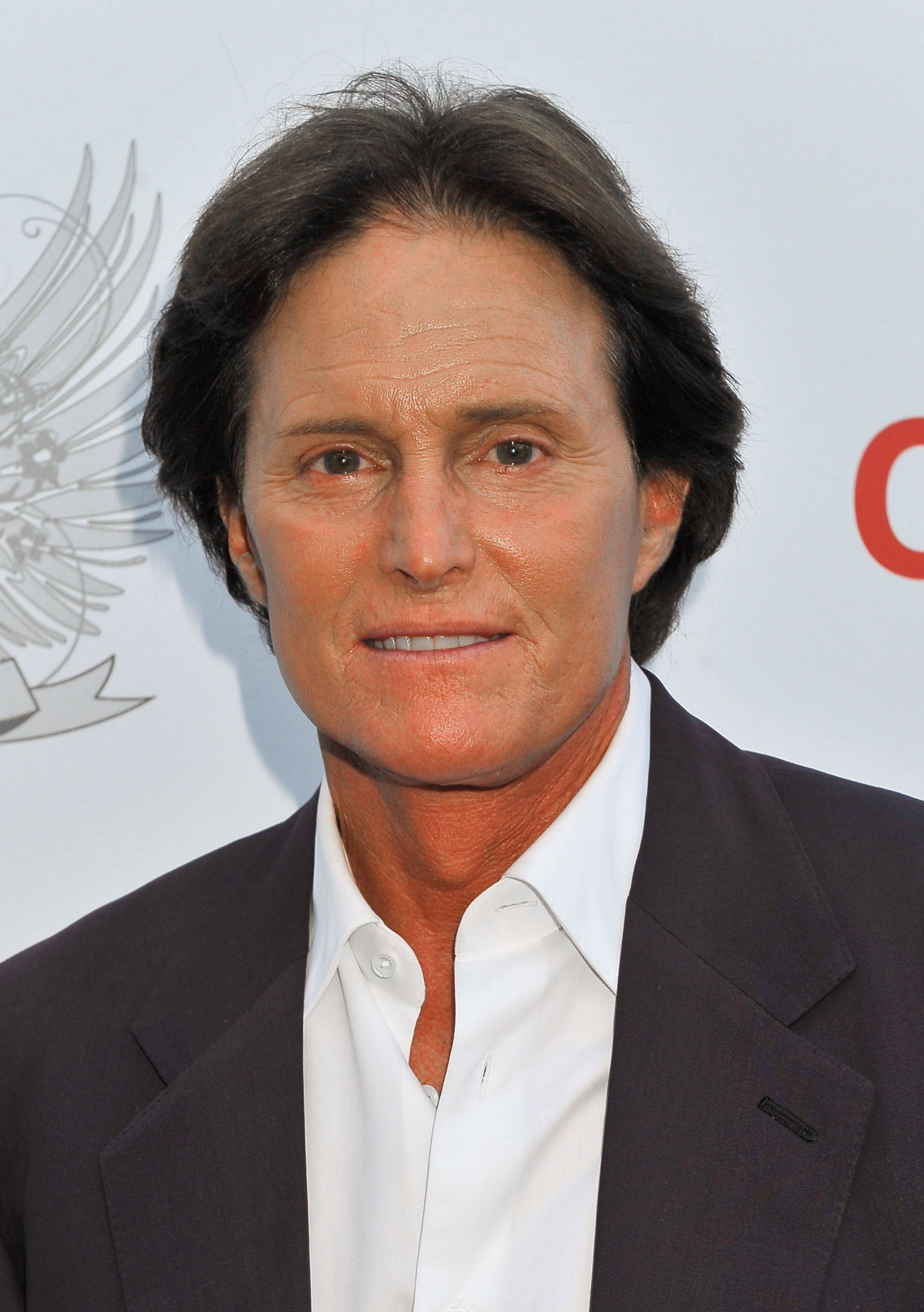 Bruce Jenner arrives at the Aces & Angels Celebrity Poker Party at The Playboy Mansion on July 11, 2009 in Beverly Hills, California | Photo: GettyImages