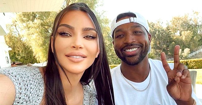 Kim Kardashian Is Proud to Call Tristan Thompson Her Brother as She Celebrates His 30th B-Day