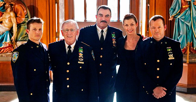 'Blue Bloods' Cast Then and Now — Tom Selleck, Donnie Wahlberg and Other Stars