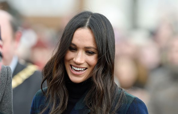 Meghan Markle / Photo: Getty Images
