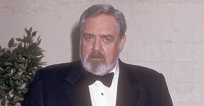 'Perry Mason' Star Raymond Burr Hid His Sexuality All His Life and Had a Secret Partner of 35 Years Robert Benevides