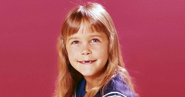 Erin Murphy from 'Bewitched' Opens up about Her Life during the COVID-19 Pandemic