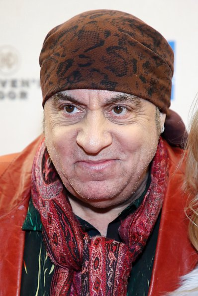Steven Van Zandt at Belasco Theatre on March 05, 2020 in New York City. | Photo: Getty Images