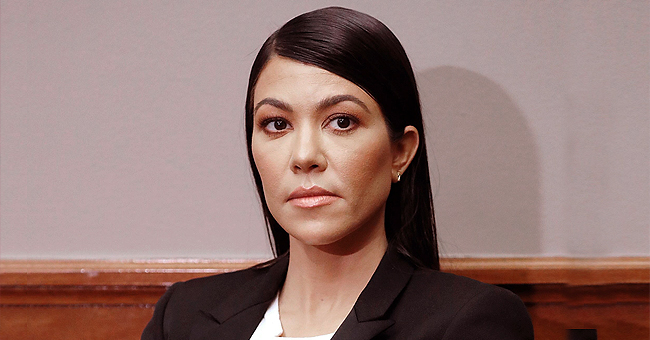 Poosh Founder Kourtney Kardashian Fires Back at Troll Claiming She Has Never Read a Book