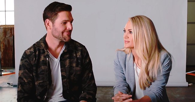 Carrie Underwood and Mike Fisher Didn't Feel the Same Way about Having Kids