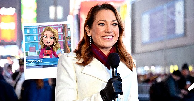 Ginger Zee set to appear in new animated film   Photo: Getty Images