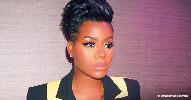 Fantasia Shares Photo with 'Twin' Brother Xavier Who Almost Lost His Life in Motorcycle Accident