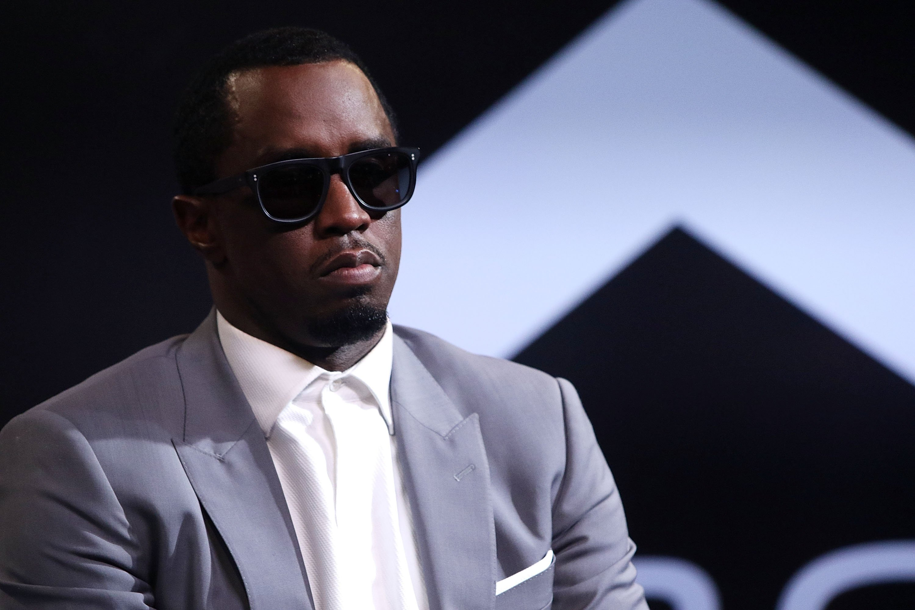 Sean John Combs aka Diddy in 2016. | Photo: Getty Images