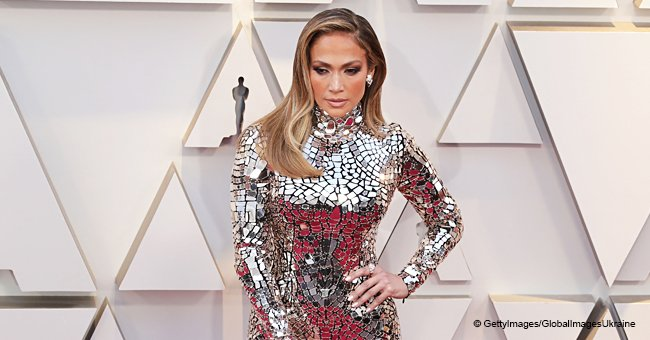 J.Lo Reveals Advice She Whispered to 'Nervous' Bradley Cooper before Oscars Performance