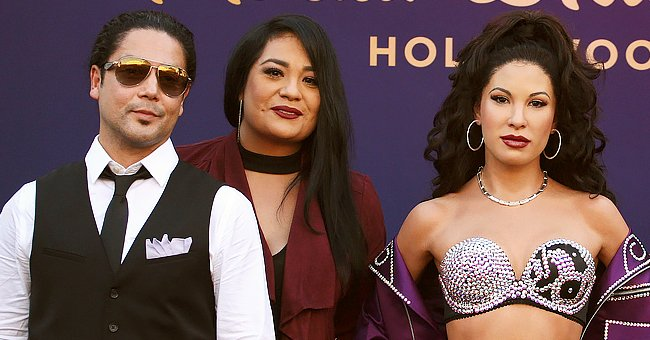 Selena Quintanilla's Death Was the Toughest Thing for Her Husband to Experience, Chris Admits
