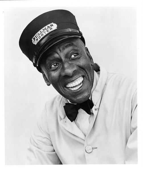 American actor Scatman Crothers in the film 'Silver Streak' in 1976 | Photo: GettyImages