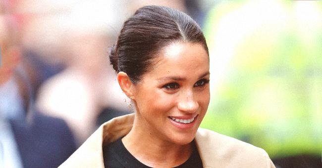 Meghan Markle: Zwischen Hollywood und Buckingham Palace