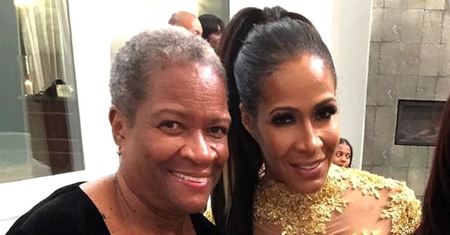 RHOA's Shereé Whitfield Explains Why Mom Thelma Went Missing for 2 Weeks