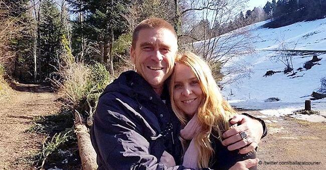 """""""Ya me voy"""": esposa de bombero revela sus palabras finales antes de morir en clínica de eutanasia"""