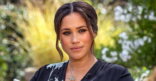 Meghan Markle Opens up about Feeling Betrayed & Struggling to Reconcile with Her Father Thomas