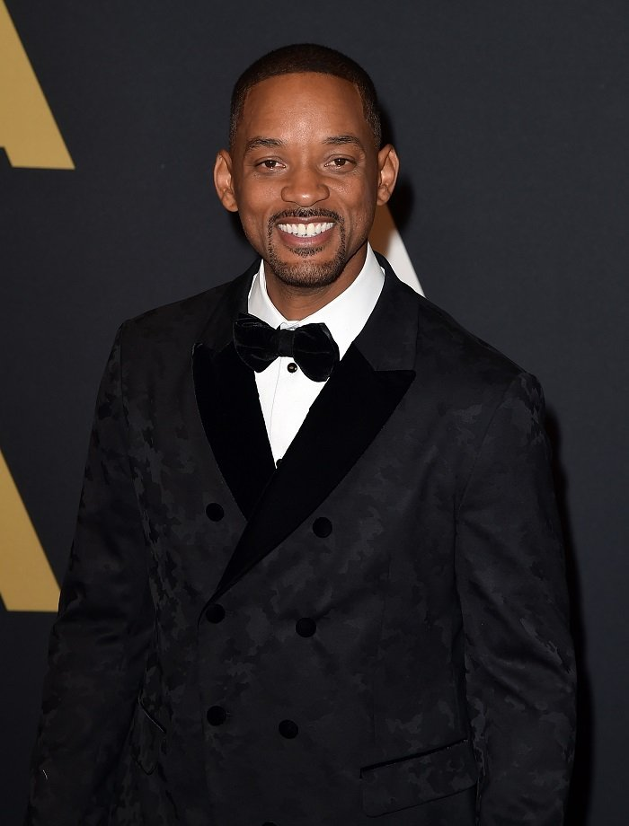 Will Smith I Image: Getty Images