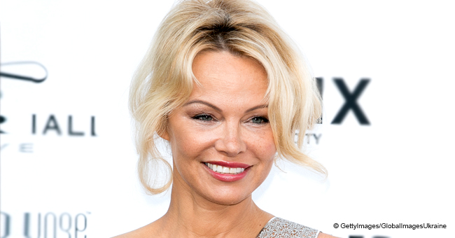 Pamela Anderson's Sons Are All Grown up and Working as Professional Models