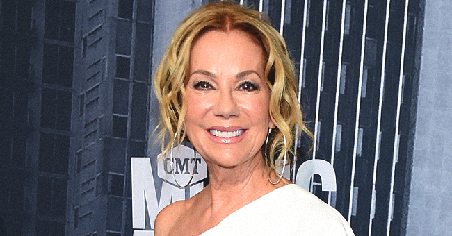 Kathie Lee Gifford Gushes over Hoda Kotb's Newly Adopted Daughter in a New Interview
