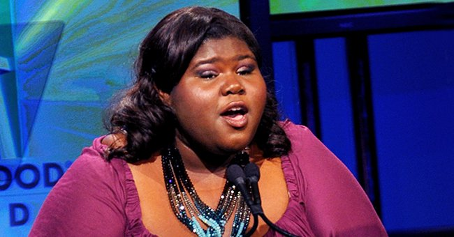Gabby Sidibe Was Once a Receptionist & Call Operator — inside Her Life before Her Acting Career