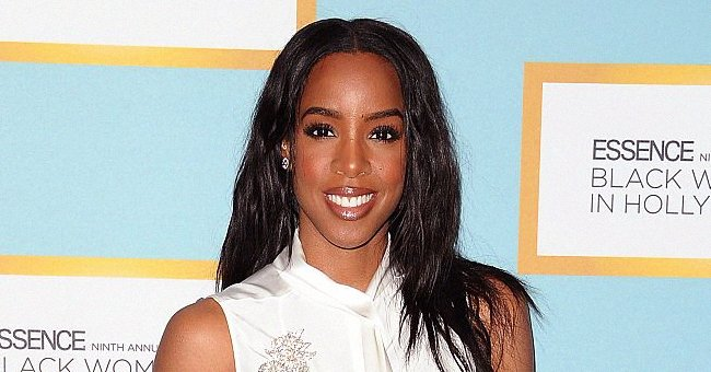 Kelly Rowland Reveals Her Water Broke on Her 6-Year-Old Son Titan's Bed — Here's What Happened