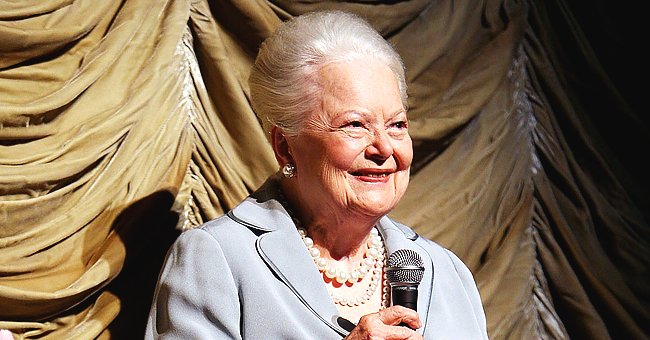 Olivia de Havilland Turns 104 - Everything We Know about the 'Gone with the Wind' Actress