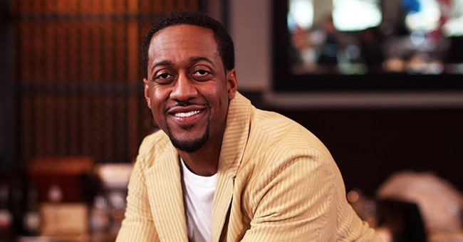 Jaleel White of 'Family Matters' Shares How He Bonds with His Daughter Samaya