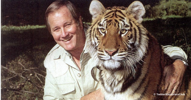 'Mutual of Omaha's Wild Kingdom' Host Jim Fowler Dies at 89