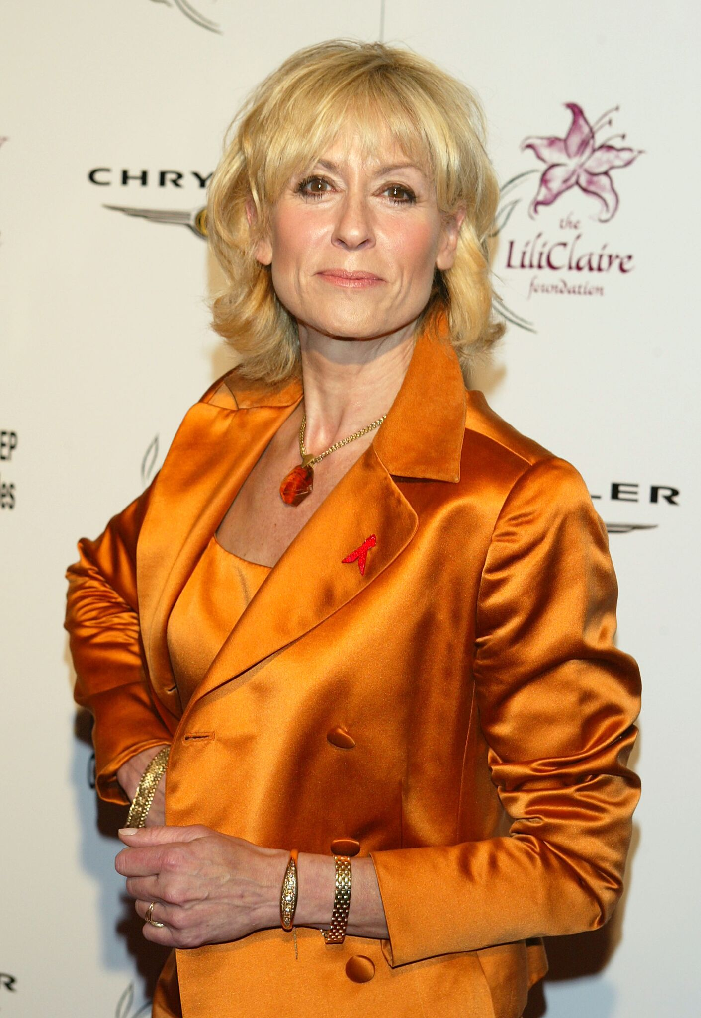 Judith Light arrives at The Lili Claire Foundation's 6th Annual Benefit at the Beverly Hilton Hotel | Getty Images / Global Images Ukraine